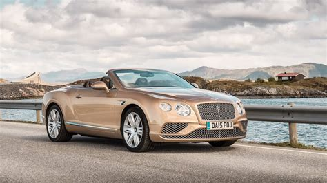 bentley continental gt convertible review interior