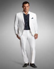 cheap mens suits for weddings summer notched lapel tuxedos 2017 ivory mens suits wedding suits for two button groomsmen