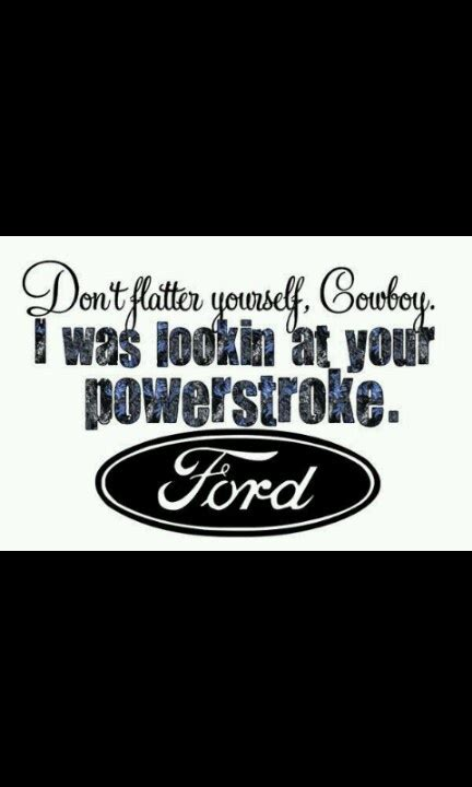 ford truck girl quotes