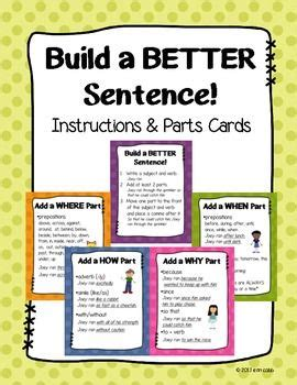 1000+ Ideas About Sentence Building On Pinterest  Jolly Phonics Activities, Sentences And Silly