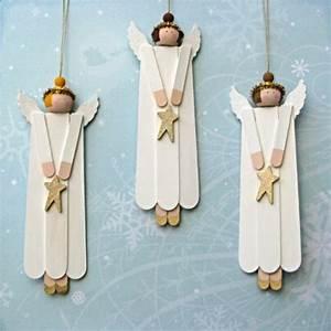 Engel Selber Basteln : deko engel selber machen weihnachtsdeko selber basteln ~ Lizthompson.info Haus und Dekorationen