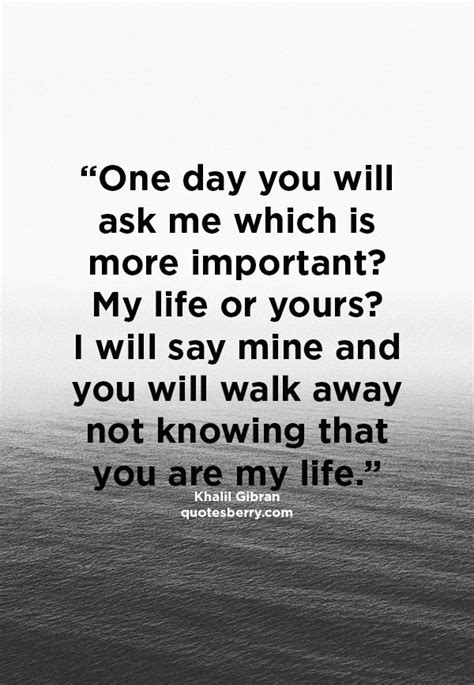 You Are So Important To Me Quotes