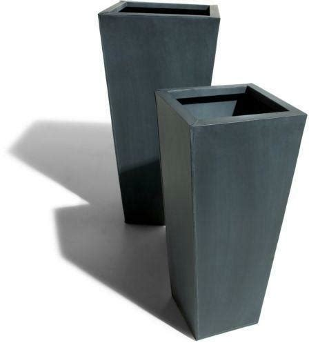 Square Plant Containers by Square Plant Pots Ebay