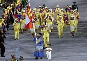 17 best Parade of Nations outfits from the Opening Ceremony | For The Win