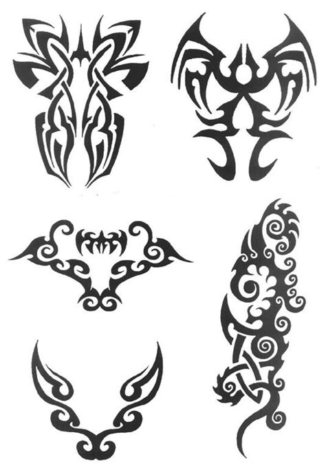 tribal | *Art tribal | Tattoo designs, Tribal tattoos, Body art
