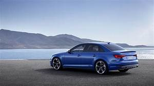 Images Of  Audi A4  B9 8w  Facelift 2018   15