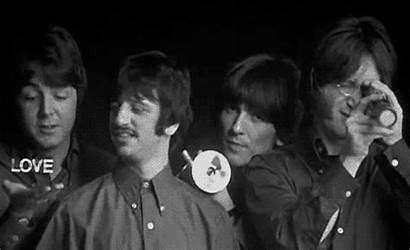 Beatles Yellow John Submarine Ringo Starr George