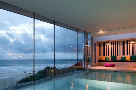 watergate bay hotel spa household restaurant
