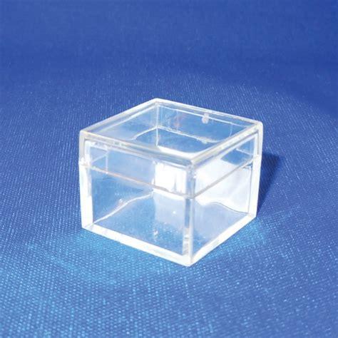 clear plastic box montessori services