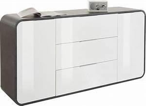 Kommode 160 Breit : inosign sideboard breite 160 cm online kaufen otto ~ Frokenaadalensverden.com Haus und Dekorationen
