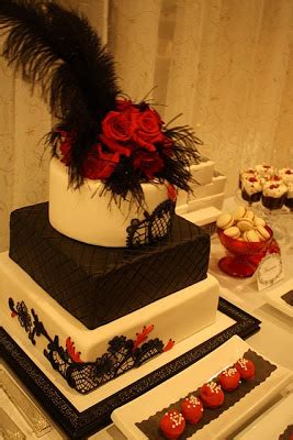 moulin rouge anniversary party