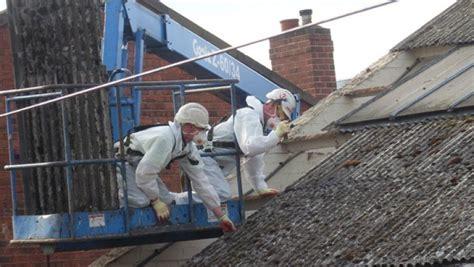 training  asbestos removal armco asbestos training