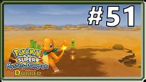 Pokemon Super Mystery Dungeon Dubbed 51 Anti Charmander