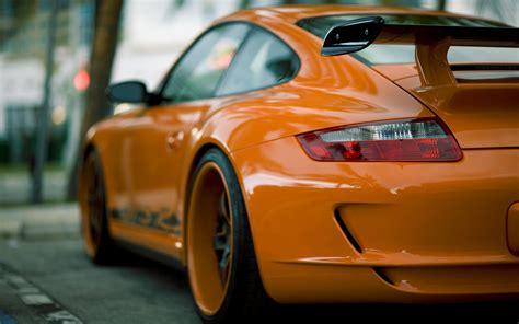 15 Excellent Hd Porsche Wallpapers