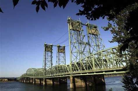 New I5 Bridge? Oregon Leaders Say 'no' Despite Washington Interest Oregonlivecom