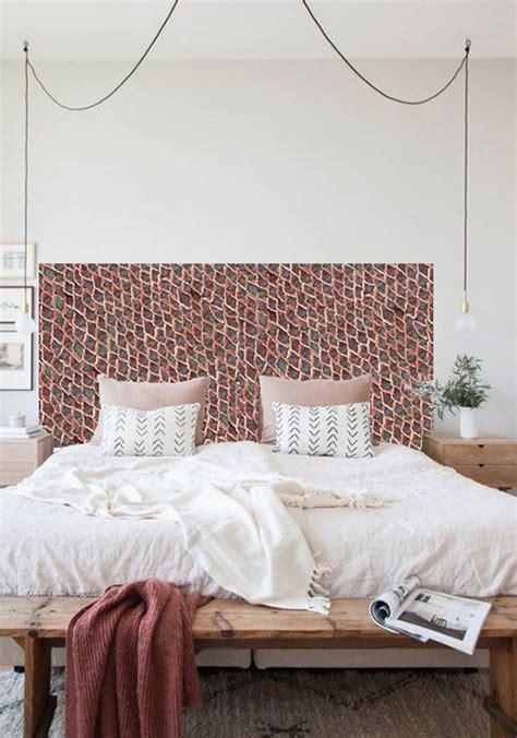 tete de lit personnalise les 25 meilleures id 233 es concernant t 234 tes de lit peintes