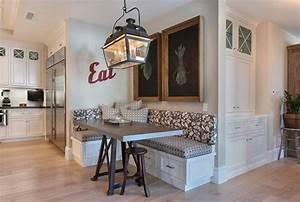15 Stunning Kitchen Nook Designs Home Design Lover