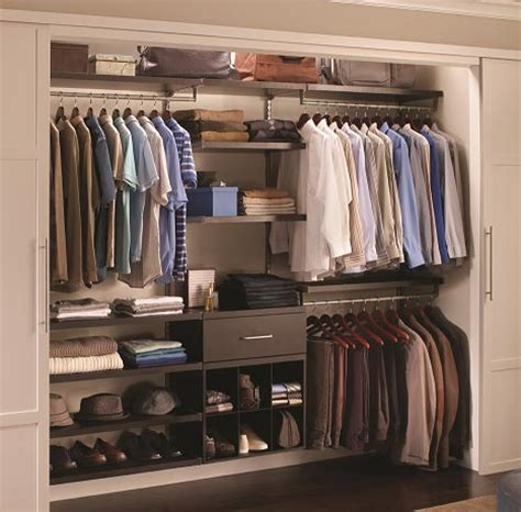 Closetmaid Shelf Track - closet systems doors by mike garage doors and more