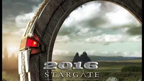 Stargate Reboot Teaser