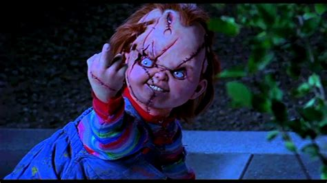 chucky  wallpaper gallery