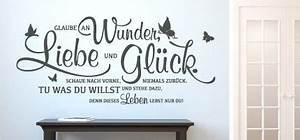 Tattoos Für Die Wand : wandtattoo wandsticker online kaufen bei i love wandtattoo ~ Orissabook.com Haus und Dekorationen