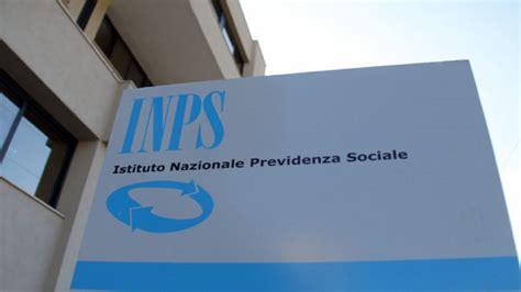 Sede Inps Salerno Interruzione Linee Telefoniche Isolati Uffici Inps Nel