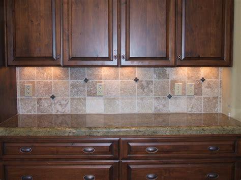 Kitchens With Backsplash Tiles by Tuscan Kitchen Design Tile Backsplash Of Window And