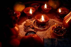 Creating a home away from home on Diwali - The Seattle