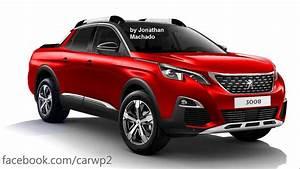 Peugeot Pick Up 2018 : jms peugeot 3008 pickup 2018 peugeot youtube ~ New.letsfixerimages.club Revue des Voitures