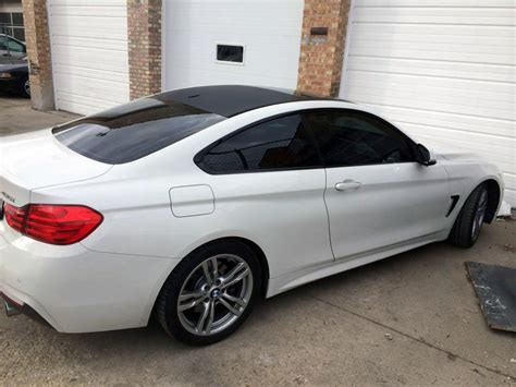Custom Car Window Tinting Services In Chicago, Il