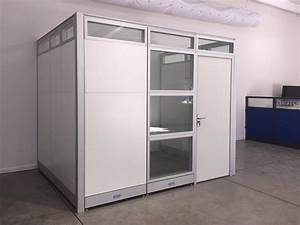Enclosed Office Cubicles With Doors – Matt and Jentry Home