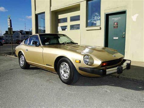 1977 Datsun 280z by 1977 Datsun 280z For Sale Classiccars Cc 970389