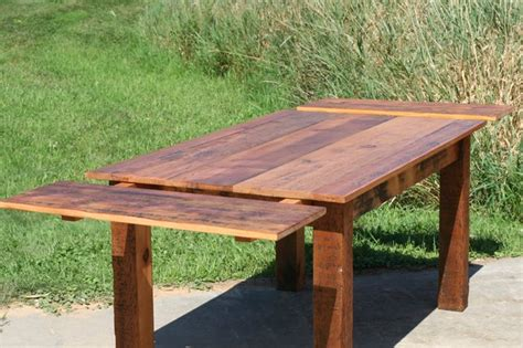 square dining table with leaf extension reclaimed pine square wood extension table farmhouse