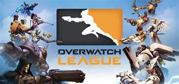 overwatch league players