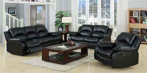 Leather Sofa Living Room Trends, Designs And Ideas 2018