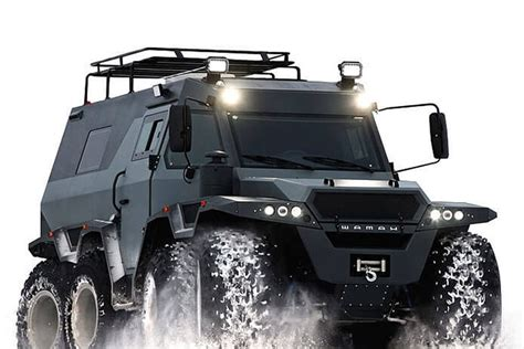 shaman    terrain vehicle   dreams man