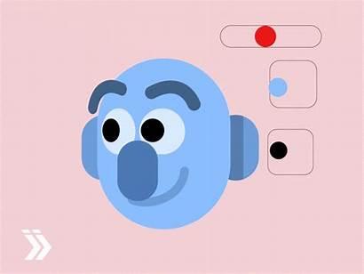 Simple Duik Face Rig Bassel Animation 2d