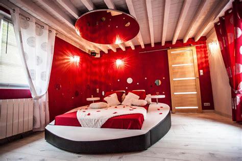 week end romantique avec dans la chambre location gîte romantique à le bosc renoult pour deux avec