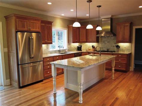 white cabinets with oak trim cherry kitchen cabinets with gray wall and quartz 334 | b12ddecba04e6286ff3e523022fe06f0 red oak kitchen cabinets cherry cabinets