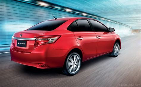 Toyota Vios Picture by Toyota Vios Picture Car Pictures Images Gaddidekho