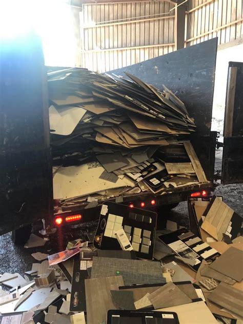 load sj junk hauling  removal llc facebook