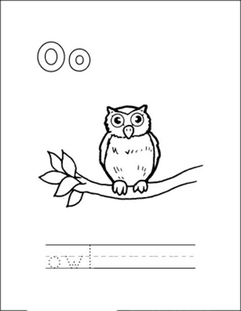 baby owls coloring sheet  print