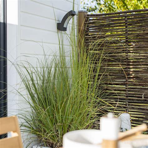 Panneau brise-vue  la solution idu00e9ale pour isoler la terrasse - Marie Claire