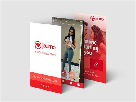 Jaumo App on Behance