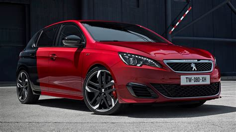 Peugeot 308 Wallpapers by 2015 Peugeot 308 Gti Wallpapers And Hd Images Car Pixel