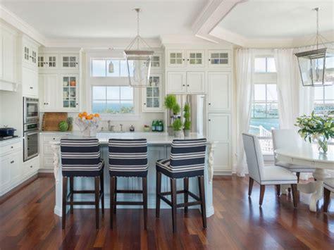 Turquoise Home Decor, Coastal Living Kitchen Design Ideas