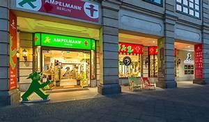 Ethanol Berlin Shop : flagship store unter den linden ampelmann berlin ~ Lizthompson.info Haus und Dekorationen