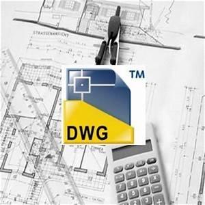plans dwg com01 plans de maison moderne With plan de maison dwg gratuit