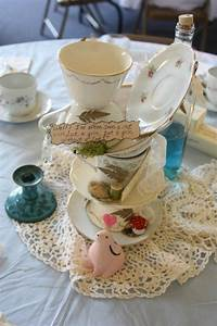 137 best images about Alice in Wonderland Bridal Shower on ...