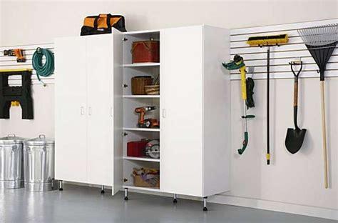organize  stuff  declutter  garage sfgate